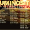 Lumino Beach 14 Timetable